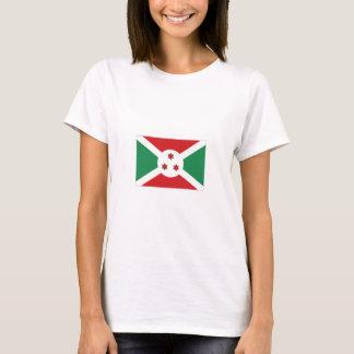 Burundi National Flag T-Shirt