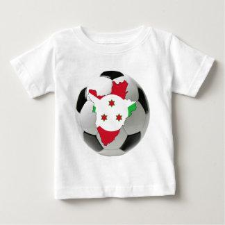 Burundi national team baby T-Shirt