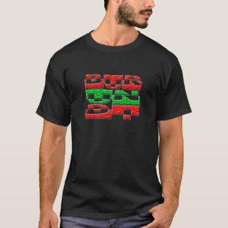 BURUNDI ONE T-Shirt