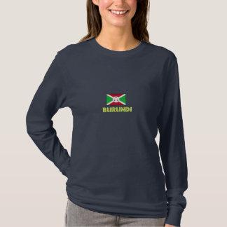 Burundi Sweater