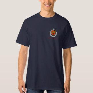 Burundi Team IV T-Shirt