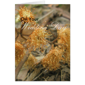 Bush Beauty Card