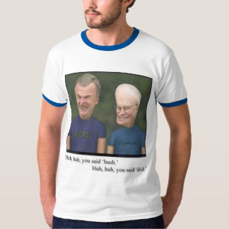 bush-cheney T-Shirt