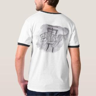 BUSHIDO COURAGE T-Shirt