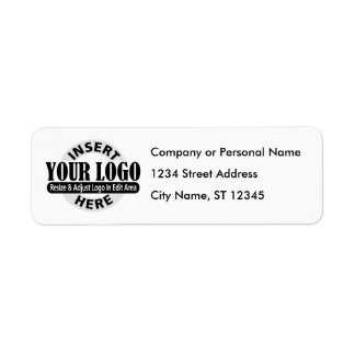 Business Address Labels