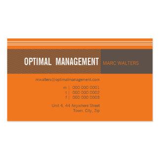 BUSINESS CARD :: optimal designer 7