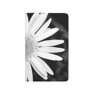Business Collection - Note Book - Classic Daisy