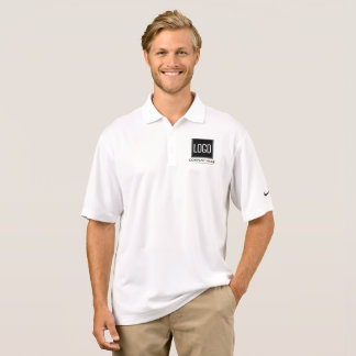 Business Company Uniform | Add Your Logo Polo Shirt