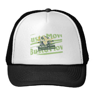 Busta Move T-shirts and Gifts Trucker Hat