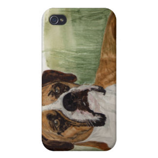 'Buster' iPhone 4 Case