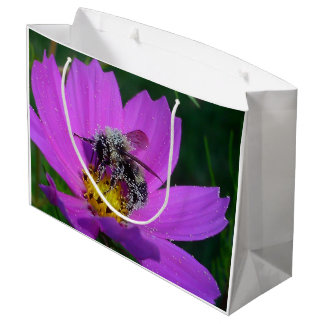 Busy Bee Large Gift Bag
