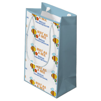 Busy Bee MT Small Gift Bag