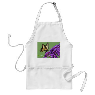 Busy Butterfly Apron