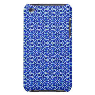 Busy Diamonds iPod Touch Case