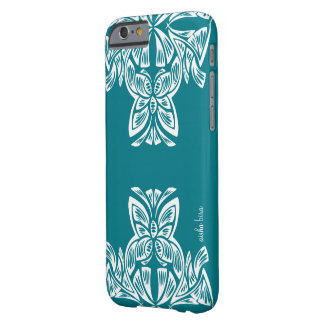 buterfly inspired design barely there iPhone 6 case