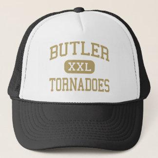 Butler - Tornadoes - High - Butler Pennsylvania Trucker Hat
