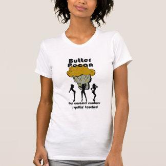 Butter Pecan Women's Tee