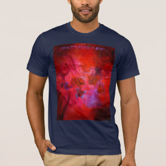 butterflies in the belly T-Shirt