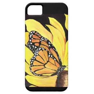 butterflies iPhone 5 case