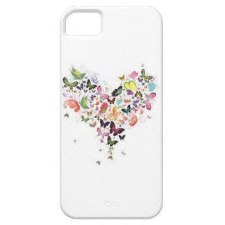 Butterflies iPhone 5 Cover