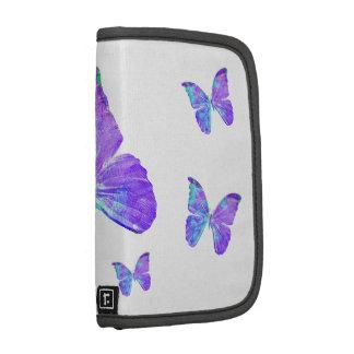 Butterflies Mini Folio Planner by Jan Marvin