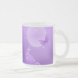 butterfly-69998 cartoon butterfly purple white vec coffee mugs