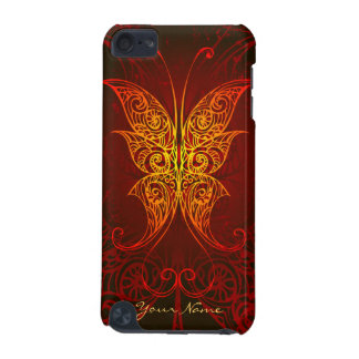 Butterfly Art 7 Speck Case iPod Touch 5G Covers