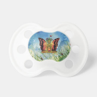 Butterfly Baby Pacifier