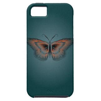 Butterfly Contour Case