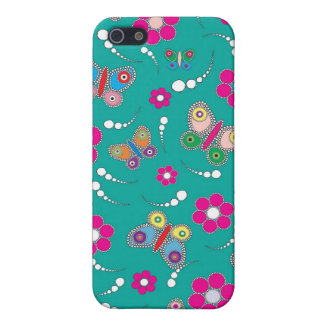butterfly cover for iPhone 5/5S