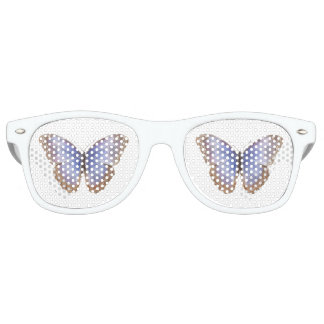 Butterfly Eyes Party Sunglasses