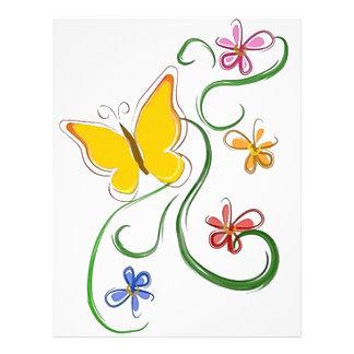 Butterfly Fly Free Flyer