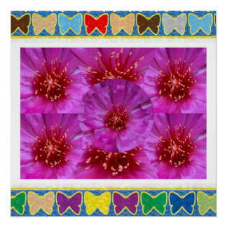 BUTTERFLY Frame replace centre IMG yr PHOTO TEXT