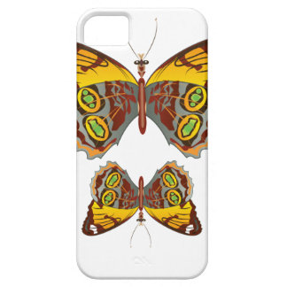 Butterfly iPhone 5 Cover