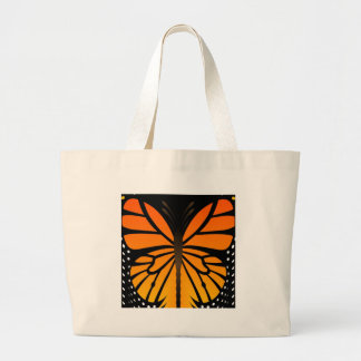 Butterfly Kisses Floral Angel Graphic Design Bags
