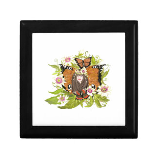 Butterfly Magic design various products Gift Box
