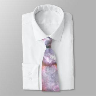 Butterfly Nebula Tie