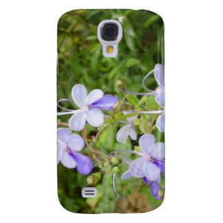 Butterfly Orchid iPhone 3 Case