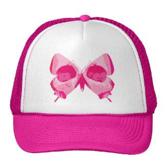 Butterfly Skull Cap