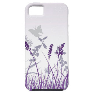 Butterfly Tough iPhone 5 Case