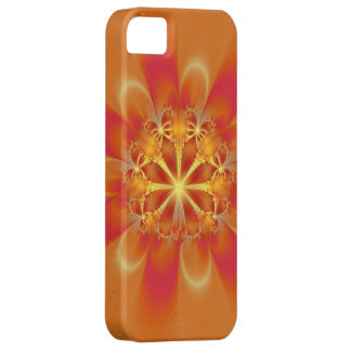 Butterfly Wheel Barely There iPhone 5 Case