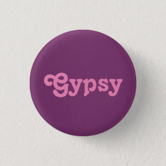 Button Gypsy