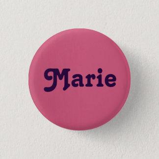 Button Marie
