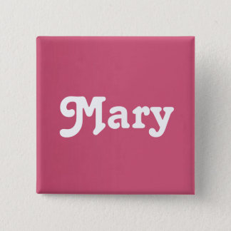 Button Mary