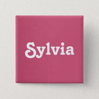Button Sylvia