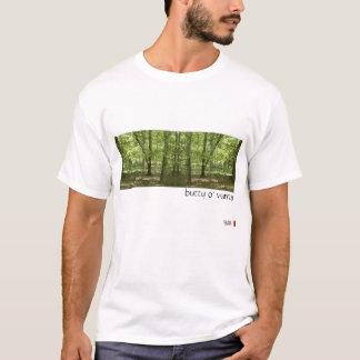 Butty o vurrest T-Shirt