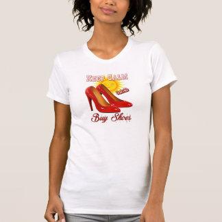 Buy Shoes Tshirt