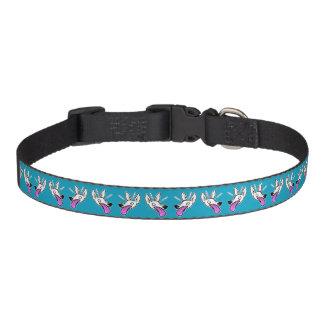 Buzzin' Whippets Pet Collar