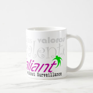 bValiant Coffee Mug