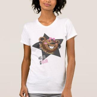 BWH Barbie T-shirt